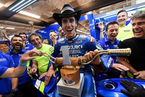 Gallery MotoGP. Il GP delle Americhe 2019 (9)