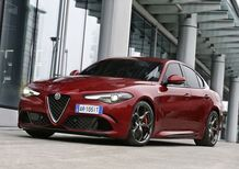 Alfa Romeo, la Giulia promossa dai clienti inglesi