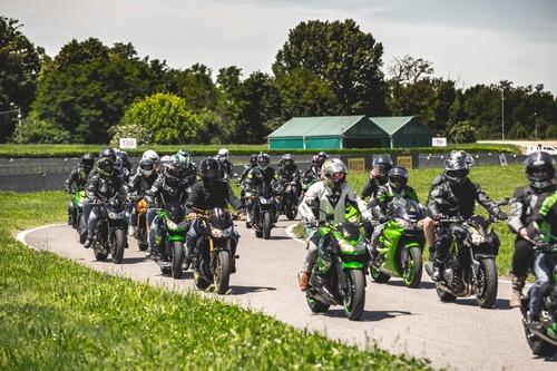 A Modena i Kawasaki Day 2019