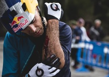 Fontana ProRider e-Vlog: Prima gara di e-Cross-country