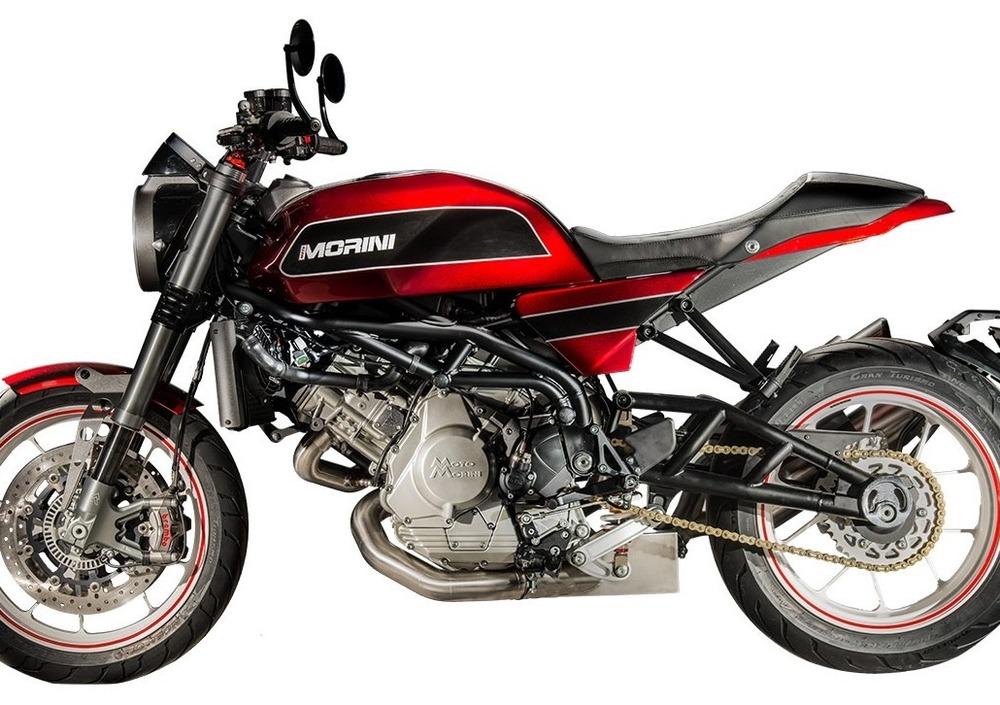 Moto Morini Milano 1200 Limited Ed. (2019 - 20) (4)
