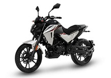 Sym NH Xcion 125 (2019 - 20)