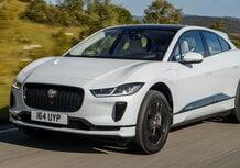 Jaguar I-Pace è World Car of the Year 2019