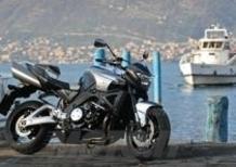 Quale moto posso guidare con la mia patente?