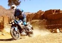 Yamaha XT1200Z Super Ténéré 2011. Test Marocco Day 3