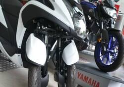 Yamaha Tricity 125 (2017 - 19) nuova