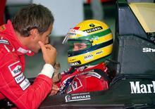 """Le bombe di Gerhard: """"Hamilton vale quanto Senna"""""""