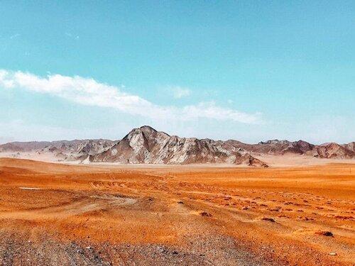 Silk Way Rally 2019. La Favolosa Trilogia d'Oriente è Campionato del Mondo (8)