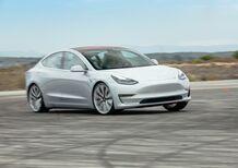 Tesla, primo trimestre in rosso per 702 milioni di dollari