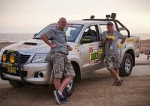 Dakar Rewind. Sud America. 1. Un Viaggio Indimenticabile Durato 10 Anni