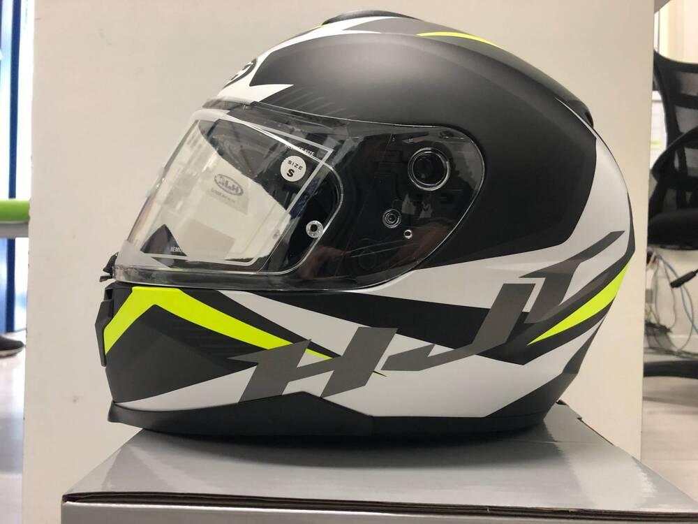 HJC C70 INTEGRALE Hjc Helmets