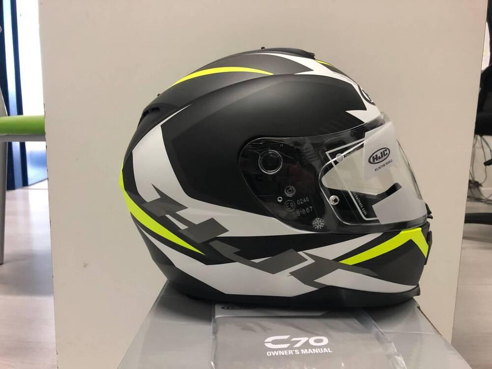 HJC C70 INTEGRALE Hjc Helmets (3)