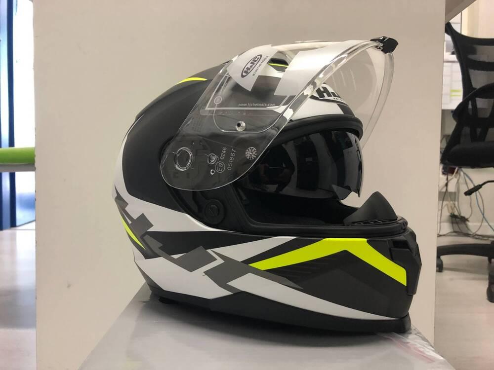 HJC C70 INTEGRALE Hjc Helmets (5)