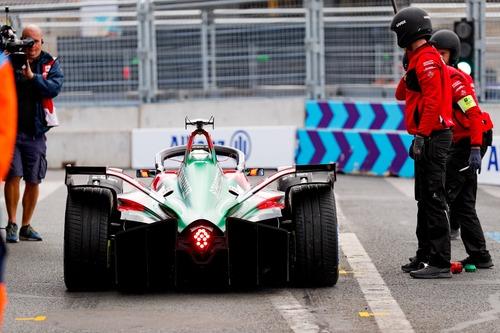 Formula E, E-Prix di Parigi: vince Frijns (7)