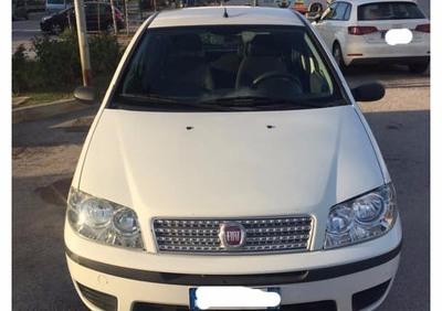 Fiat Punto 1.2 3 porte Active del 2009 usata a Roseto degli Abruzzi