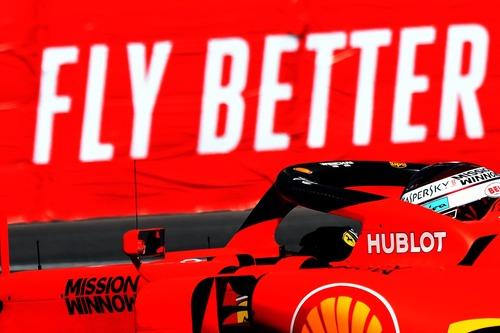 F1, GP Baku 2019: Ricciardo, tamponamento alla Di Maio (4)