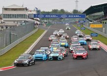 FIA WTCR '19, Ungheria: Vittoria Honda in Gara2 con Girolami [video]