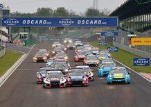 WTCR '19, Ungheria: doppietta Hyundai con Tarquini e Michelisz [video]