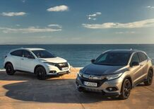 Honda HR-V 2019, come va il suv compatto giapponese? L'abbiamo provato