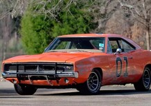 Il Generale Lee (Dodge Charger originale di Hazzard) è in vendita!