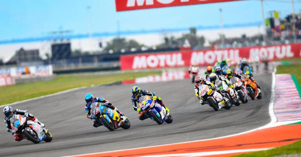 """Nico Cereghini: """"Promossa la Moto2"""""""