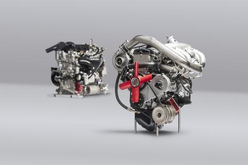 BMW, 50 anni di Turbo: dalla 2002 TI alla M4 DTM (9)