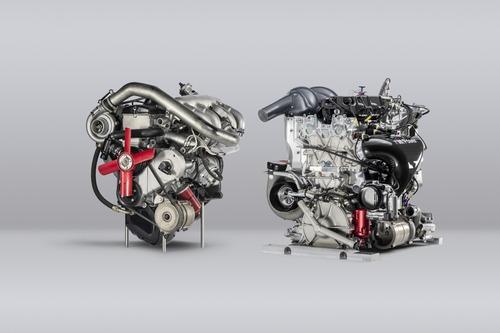 BMW, 50 anni di Turbo: dalla 2002 TI alla M4 DTM (5)