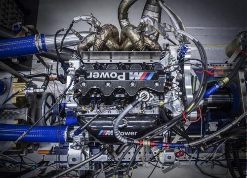 BMW, 50 anni di Turbo: dalla 2002 TI alla M4 DTM (8)