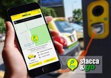 Car Sharing elettrico: ecco come funziona lo Share'n go nelle principali città italiane