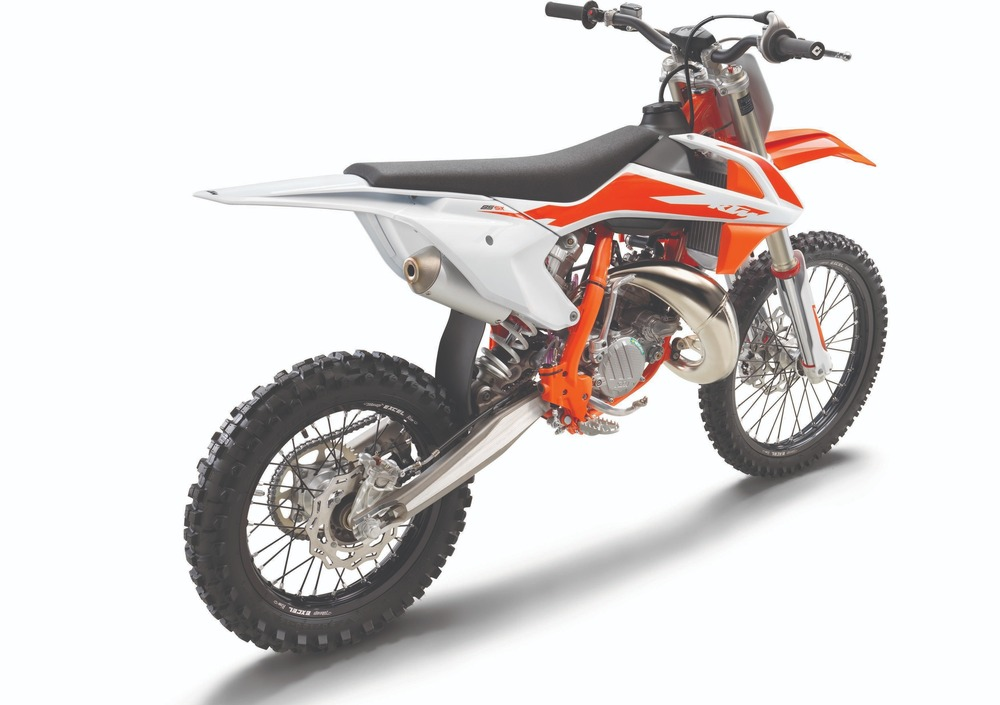 KTM SX 85 (2020)