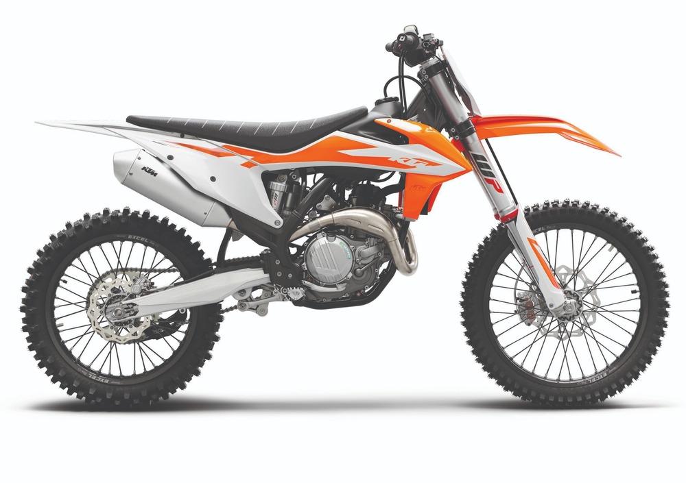 KTM SX 450 F (2020)