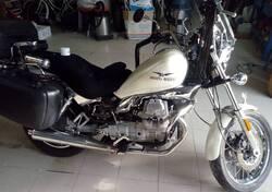 Moto Guzzi Nevada 750 Club (2002 - 06) usata