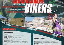 2° raduno Gioiosa Bikers a Gioiosa Jonica