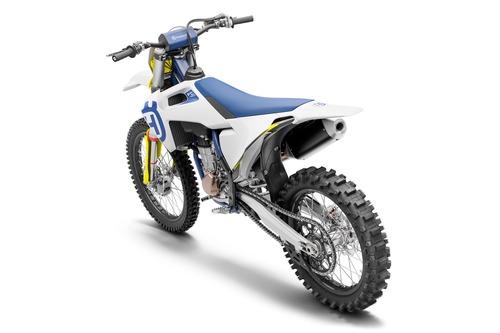Husqvarna Motocross gamma 2020: sono nove i modelli (2)