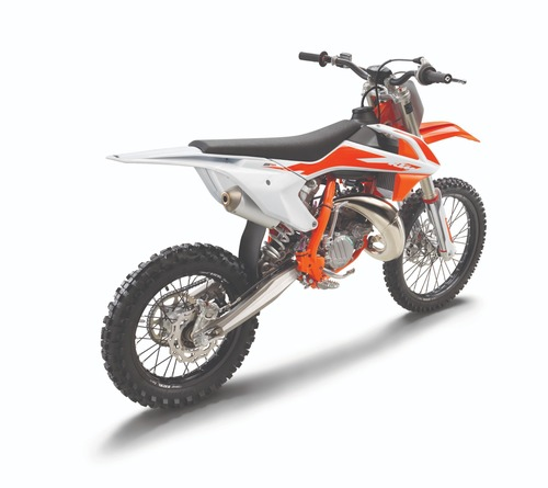 KTM SX 2020, le rinnovate Cross Ready To Race (5)