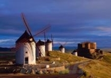 Spagna. Da Valencia a Toledo, 430 Km