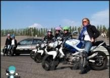 Suzuki e Donneinsella insieme anche per i corsi 2011