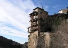 Spagna. Da Segovia a Cuenca, 430 Km