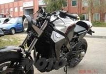 Le Strane di Moto.it: Honda CBR 600 F Special