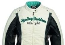Abbigliamento Harley-Davidson. Ad ogni moto il suo stile