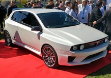 Evoluzione GT: la Lancia Delta sognata diventa realtà