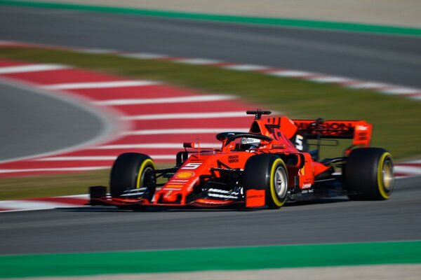 Formula Uno 2020 Calendario.F1 2020 Nuovo Calendario Con Zandvoort Al Posto Di