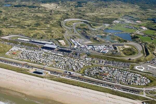 Calendario Di F1 2020.F1 2020 Nuovo Calendario Con Zandvoort Al Posto Di