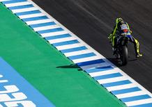 MotoGP 2019. Rossi: Non sono così indietro