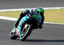 MotoGP 2019. Morbidelli: Una squadra con tanta passione ed energia