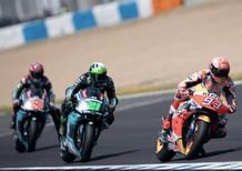MotoGP. Spunti, considerazioni e domande dopo il GP di Jerez
