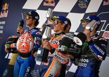 MotoGP. Le pagelle del GP di Jerez
