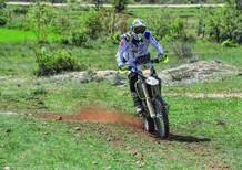 Raid TT Abruzzo: Tonelli vince la gara, Cerutti in testa alla classifica