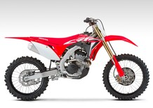 Honda Cross 2020: novità per CRF250R e CRF450R