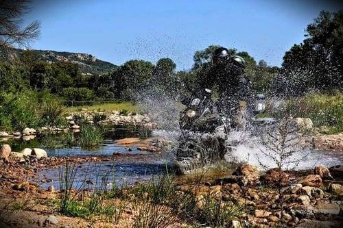 Sardegna Gran Tour 2019, l'Adventuring che piace (3)
